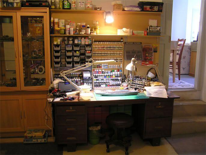 Diy Desk Plans How To Build