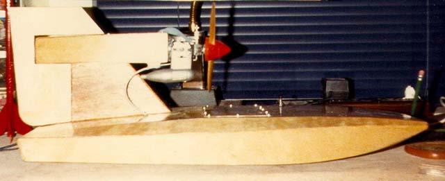 Ship-Models-Wooden-Kits-Cast-Your-Anchor-Dumas-Windy-DU1506-584mm