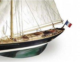 Ship Models Wooden Kits Cast Your Anchor Artesania Latina
