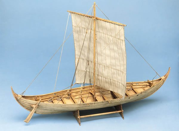 Ship Models Wooden Kits Cast Your Anchor Billings Boats Roar Edge