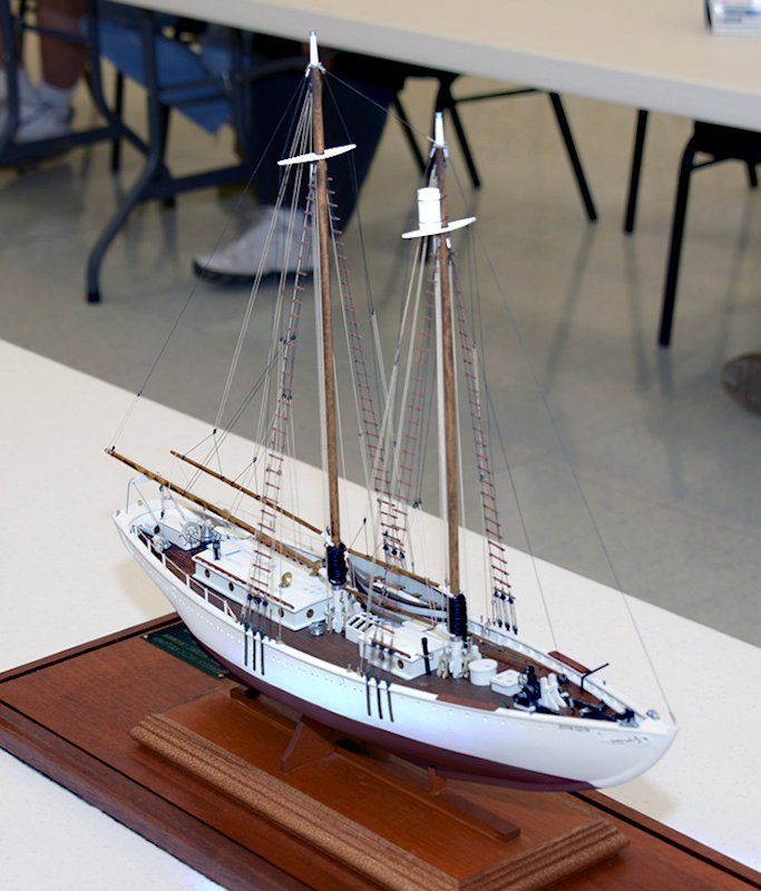 Ship-Models-Wooden-Kits-Cast-Your-Anchor-Blue-Jacket-Bowdoin ...