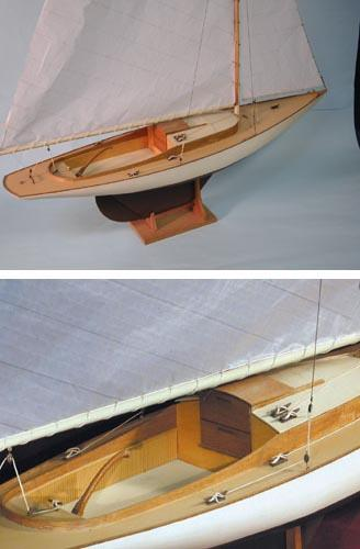 Ship-Models-Wooden-Kits-Cast-Your-Anchor-Blue-Jacket-Dark-Harbor