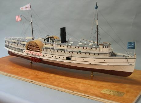Ship-Models-Wooden-Kits-Cast-Your-Anchor-Blue-Jacket-Ship Models ...